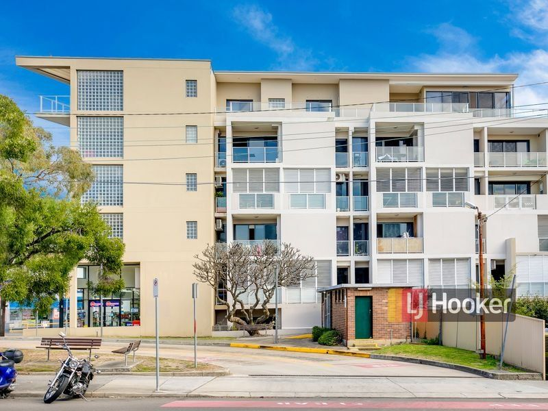 17/451-457 New Canterbury Road, Dulwich Hill