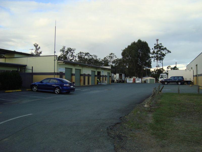 40m2 Industrial Unit