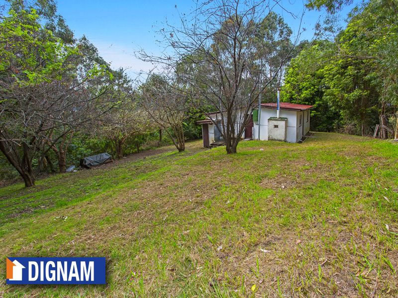 11 Middle Heights Road, Coledale NSW