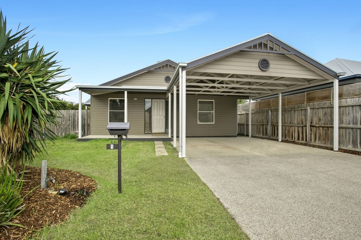 1 Affleck Court, Barwon Heads VIC 3227