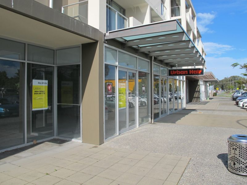 Burleigh Waters - 37m2 Retail Space