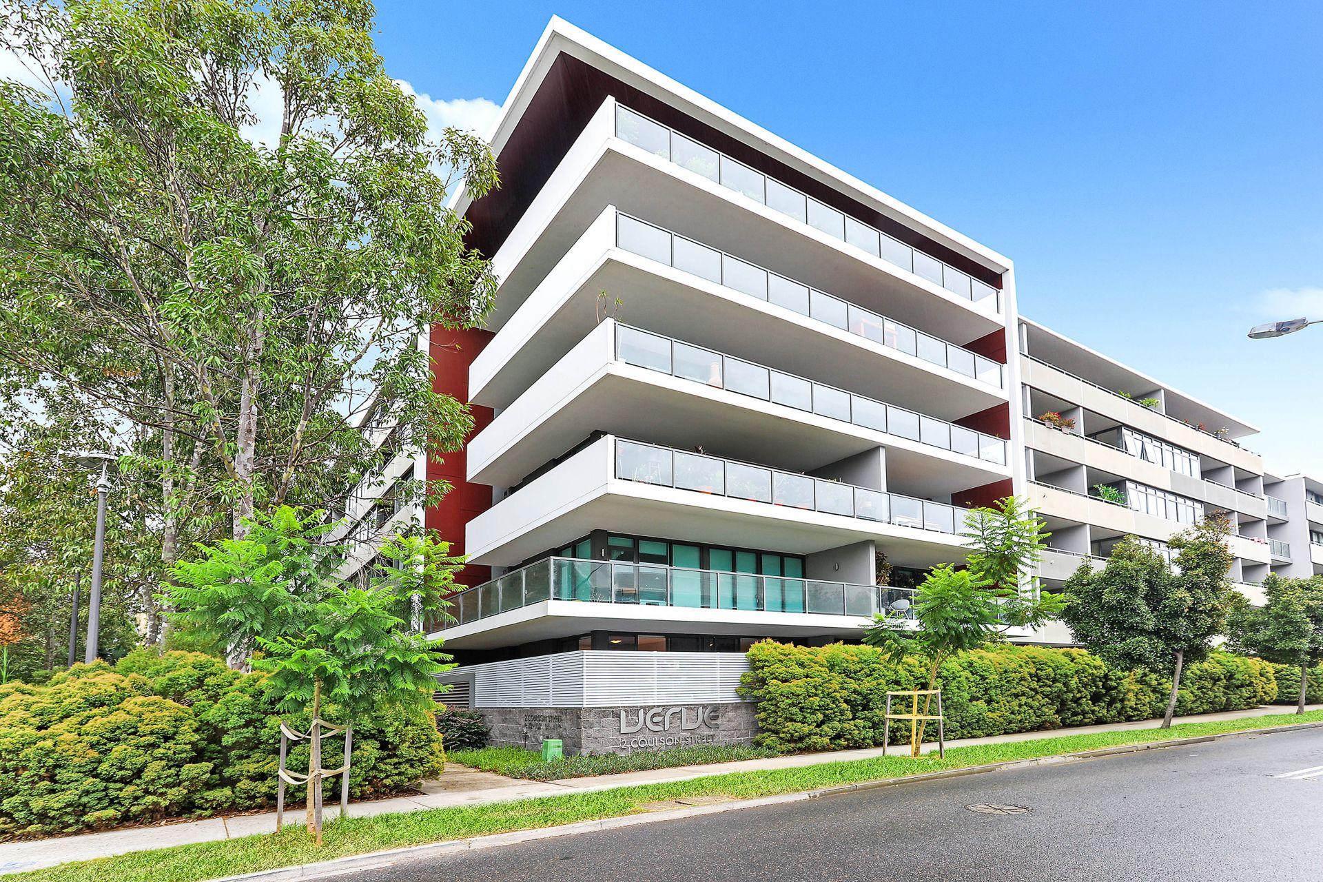 44/2 Coulson Street, Erskineville NSW