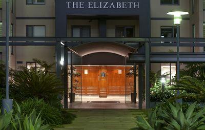 Elizabeth - Jacksons Landing