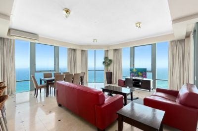 When size and location matters - fully furnished Sun City apartment