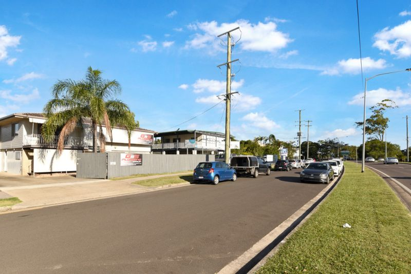 Freestanding, Two-Storey Commercially Zoned House For Sale | Vacant Possession
