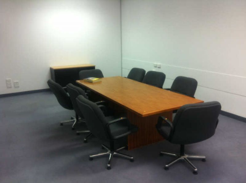 'A' GRADE OFFICES - READY TO GO!