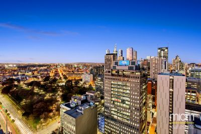 Australis: Modern One Bedroom in CBD Living!