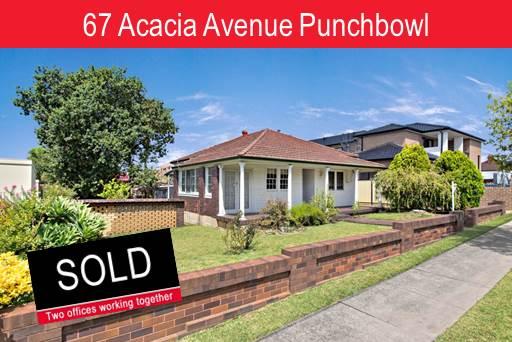 Karen & Kim | Acacia Ave Punchbowl