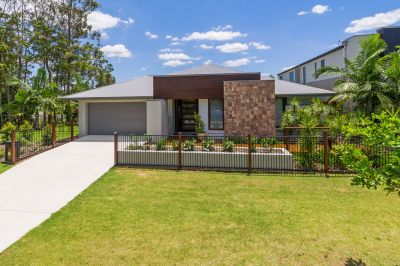 Stunning Family Home In Ideal Location