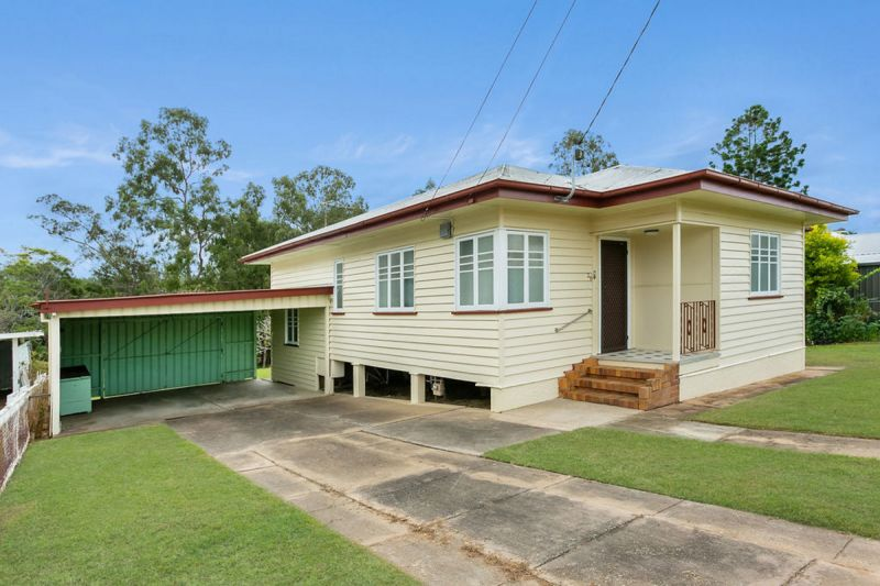 SOLID HOME ON 989SQM IN PRIME LOCATION