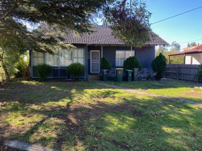 RENOVATED PROPERTY IN A CONVENIENT LOCATION