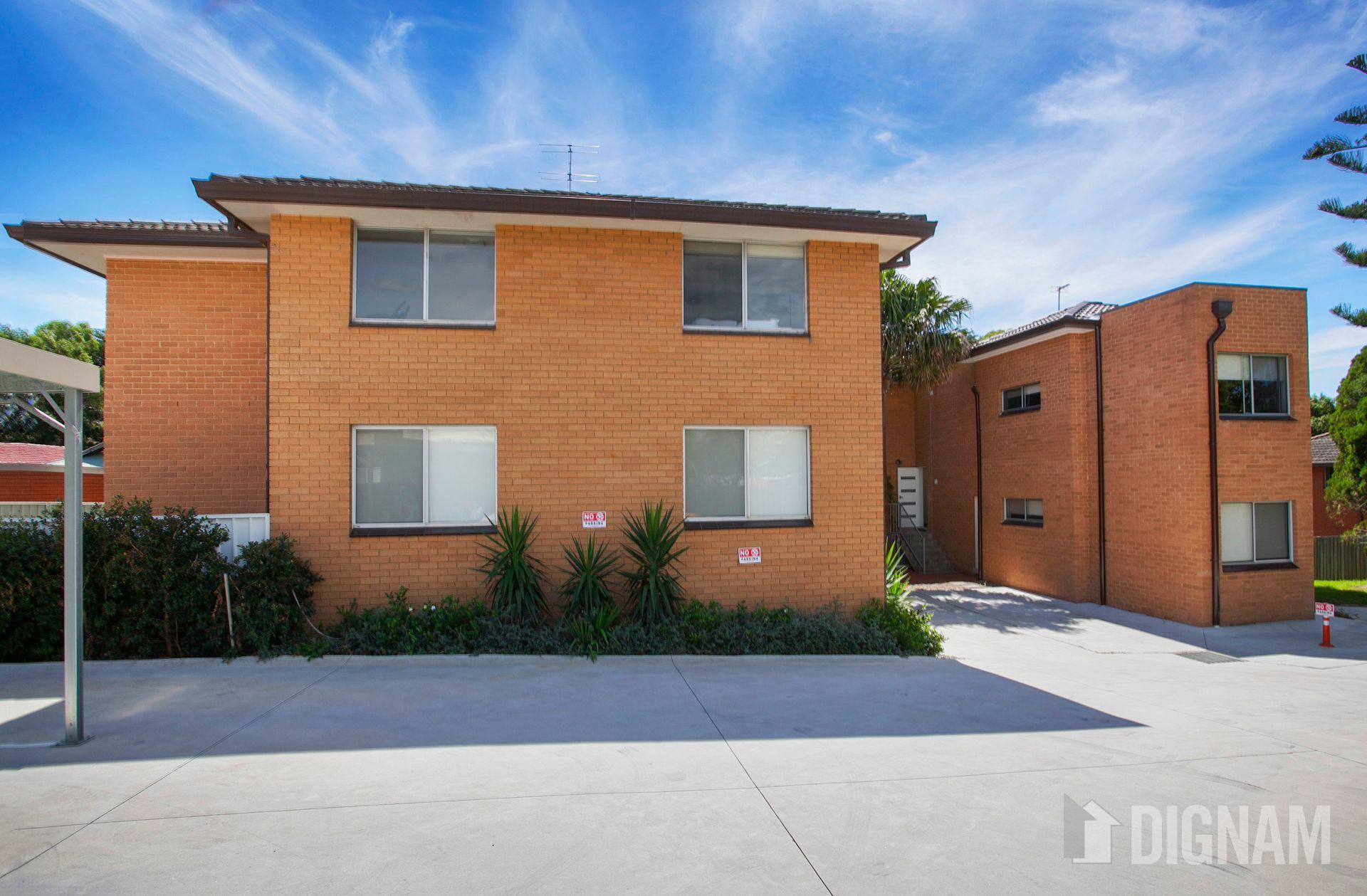 8/16-20 Jones Place, Corrimal NSW