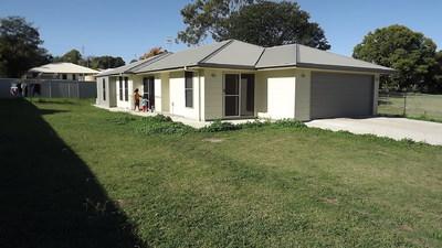MURGON, QLD 4605