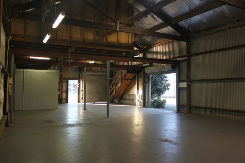 Industrial Commercial Retail