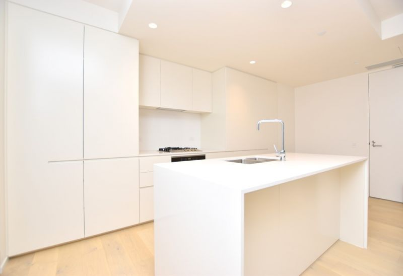 Brand New Apartment with Huge Terrace!