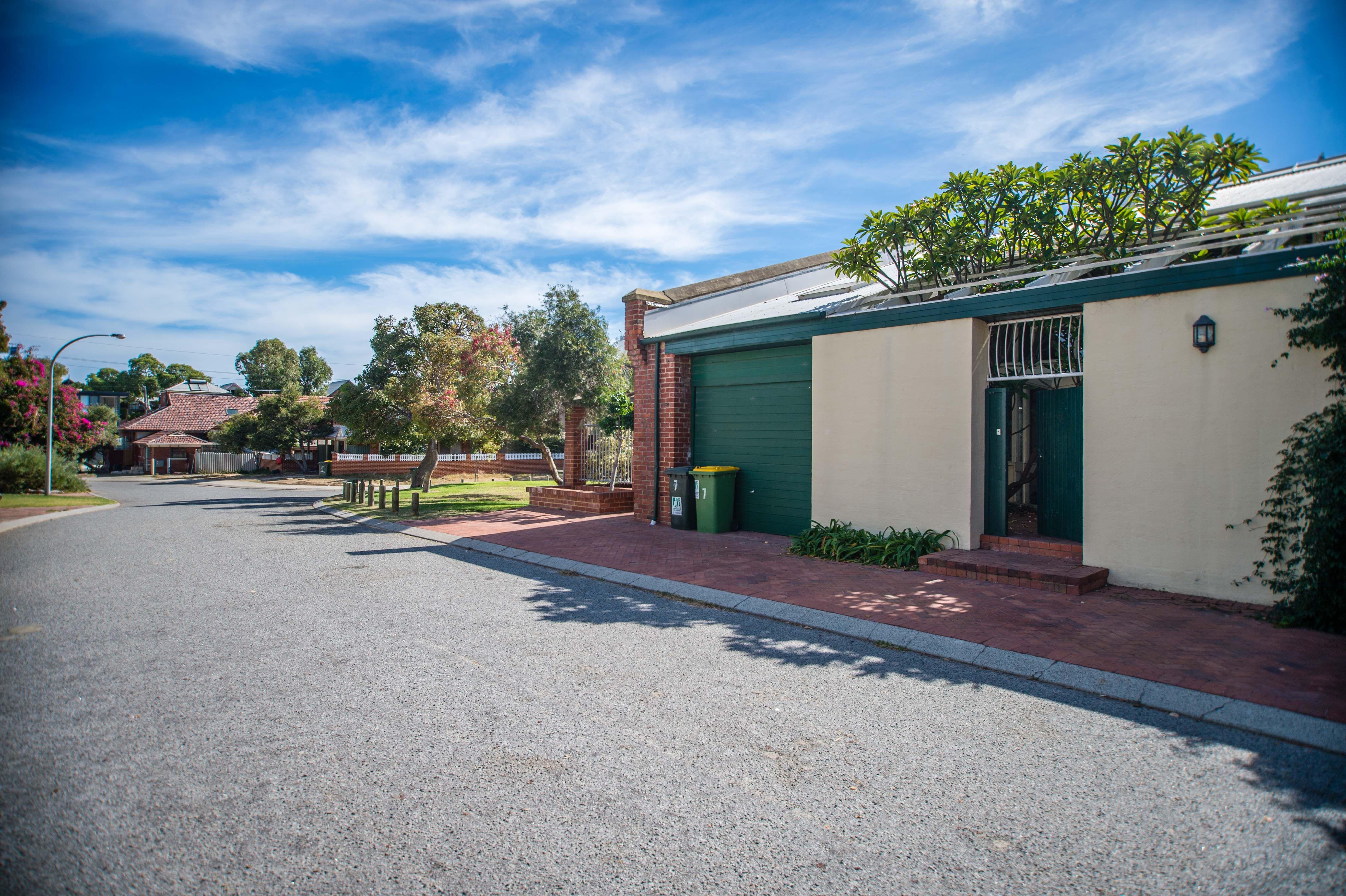7/15 Burford Place, North Fremantle