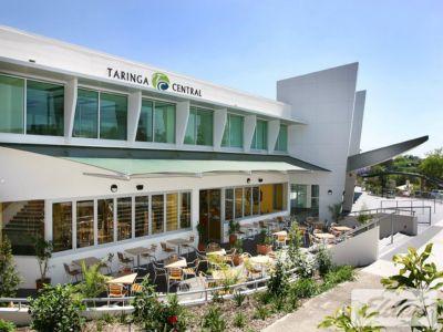 TARINGA'S PREMIER MEDICAL CENTRE!