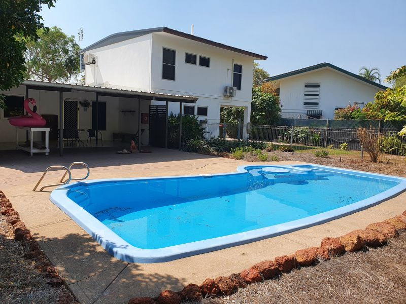 For Sale By Owner: 21 Curlew Circuit, Wulagi, NT 0812