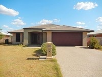 IMMACULATE 4 BEDROOM FAMILY HOME