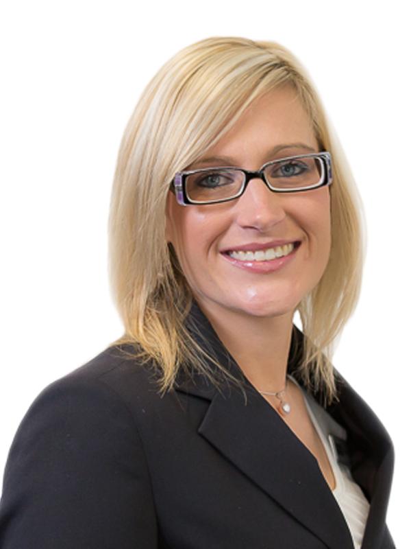Katie Challen Real Estate Agent