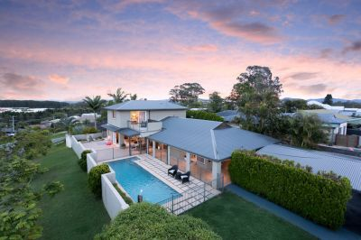 Must See! Modern Family Home
