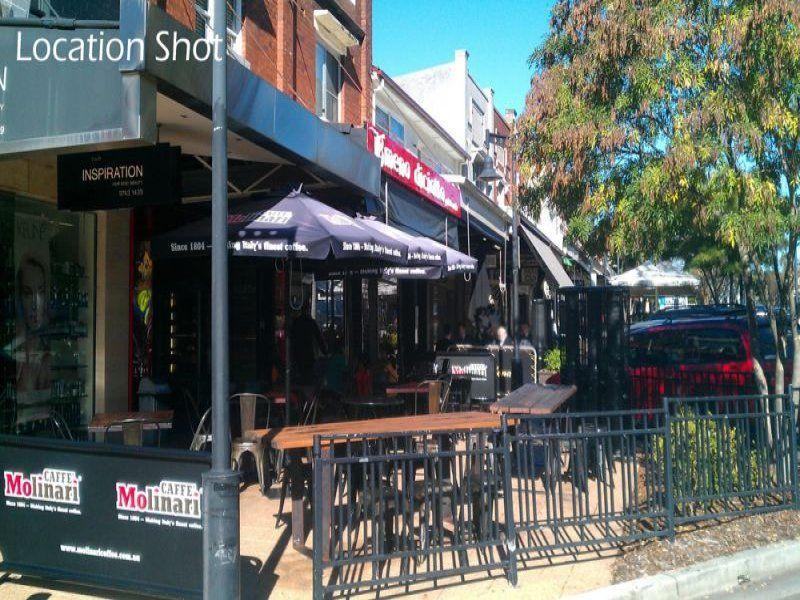 27 Frederick Street, Concord NSW