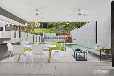 Paddington's Best Value New Six Bedroom Family Home