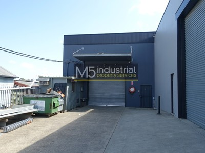 459sqm - Functional Warehouse with Loads of Storage