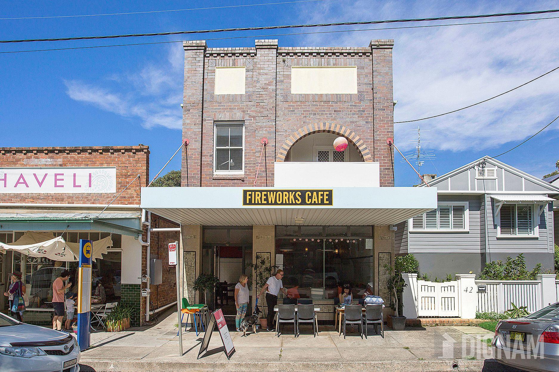 40 Moore Street, Austinmer NSW