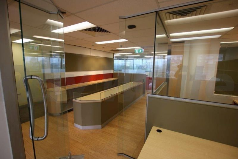 Quality offices in Surfers Paradise are becoming a rare find