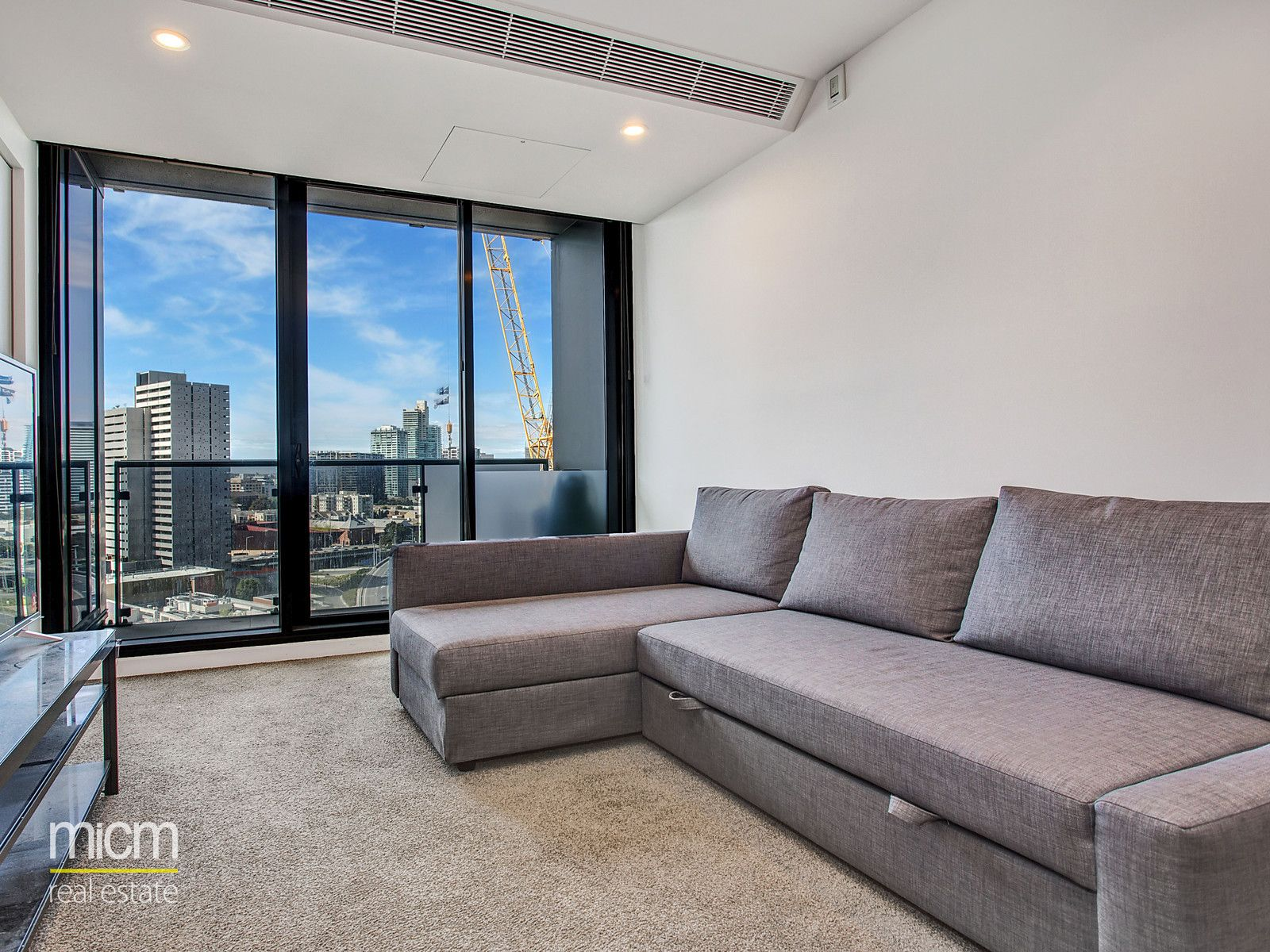 Make This Apartment Your New Southbank Home