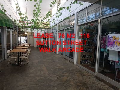 RETAIL OR  OFFICE REDCLIFFE CBD -AFFORDABLE !