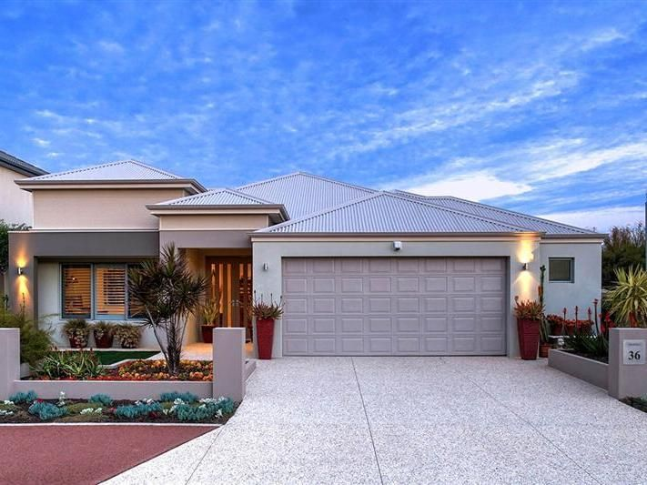 36 Coralvine  Grange Stirling 6021