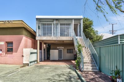 Level 1/Unit/217 Glebe Road, Merewether