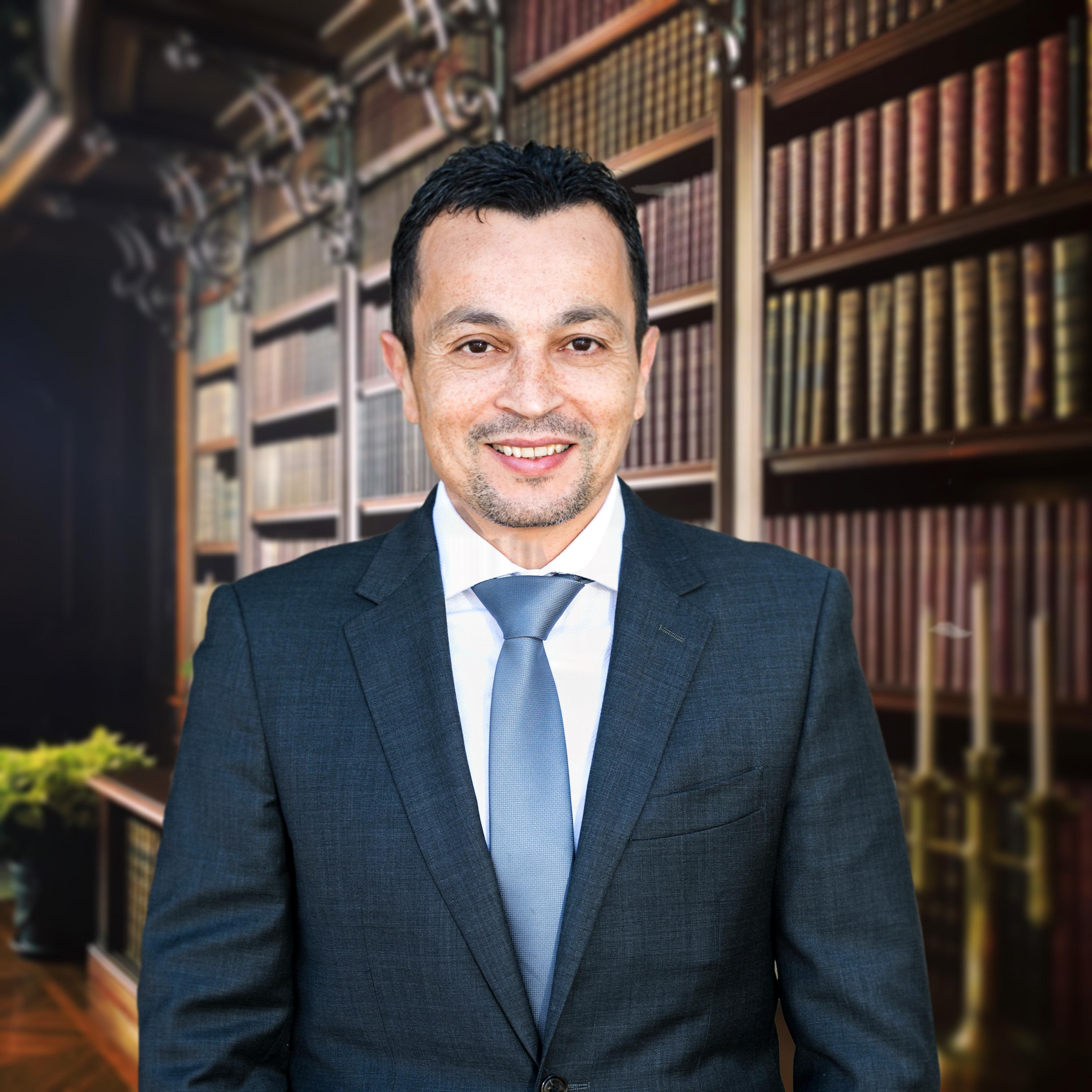 Ramez Riad Real Estate Agent
