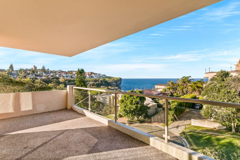 3/335 Military Road, Vaucluse
