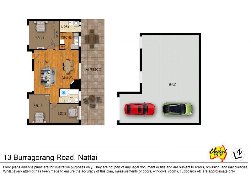 13 Burragorang Road Nattai 2570