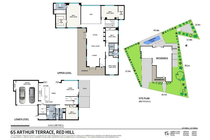 65 Arthur Terrace Red Hill 4059