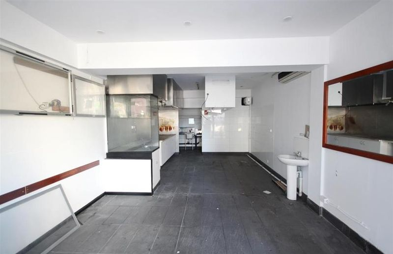 Location + with Grease Trap.... Food Operators Needed!