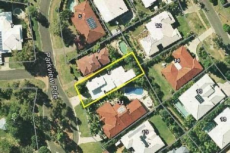 9 Parkview Parade, Peregian Springs QLD 4573