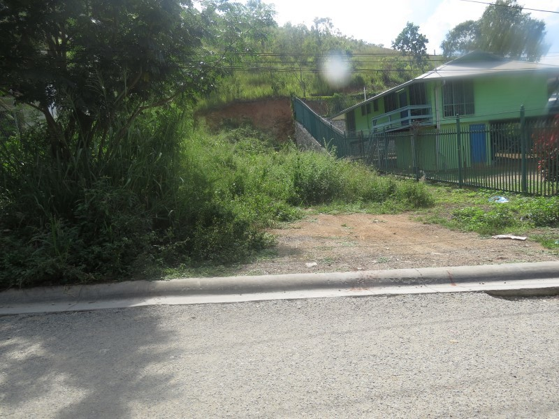 Land for sale in Port Moresby Ensisi Valley - SOLD
