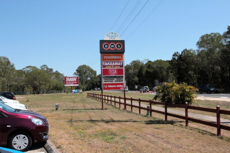 Office/Retail Space Along Busy Bribie Island Road
