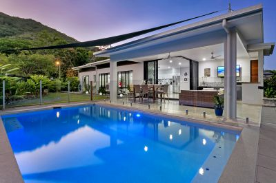 44 Seclusion Drive, Palm Cove