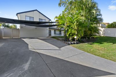 Immaculate home in great location
