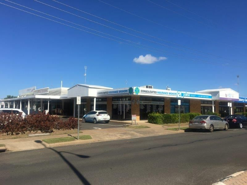 9 Maryborough Street - Shop 9