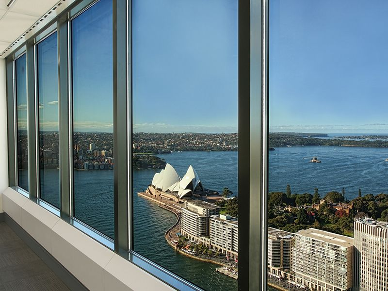 Take your place in Sydney's skyline