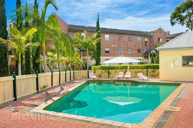12/247B Burwood Road, Concord