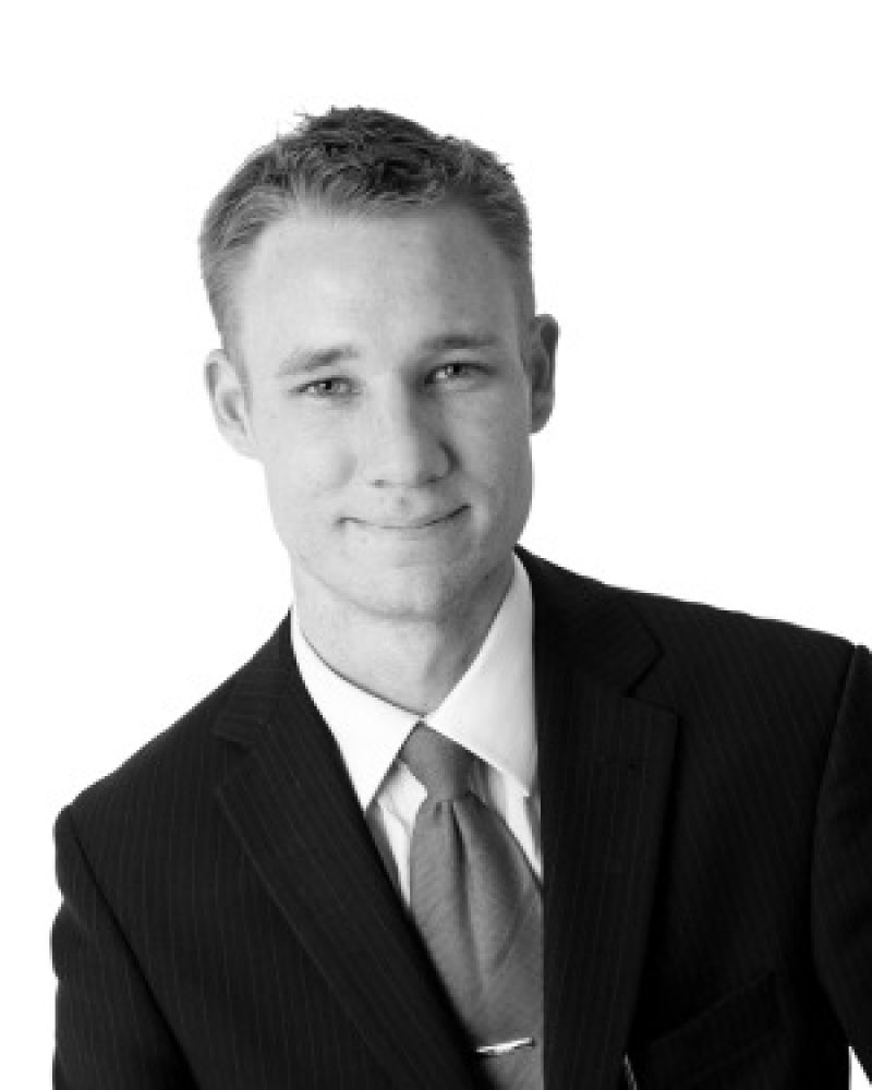 Chris Page Real Estate Agent