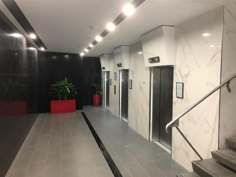 STYLISH SPACE IN CENTRAL LOCATION