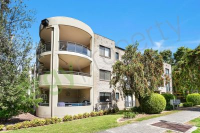 Spacious 2 Bedroom Ground Floor Apartment